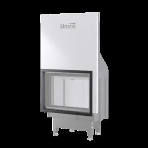 Unico Lift kaminasüdamiku ukseraam RL2